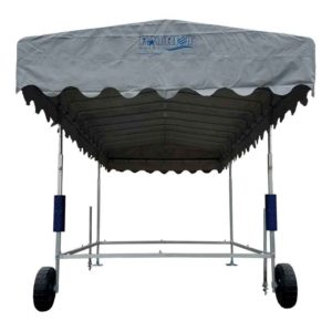 canopy for dock