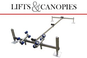 Lifts and Canopies